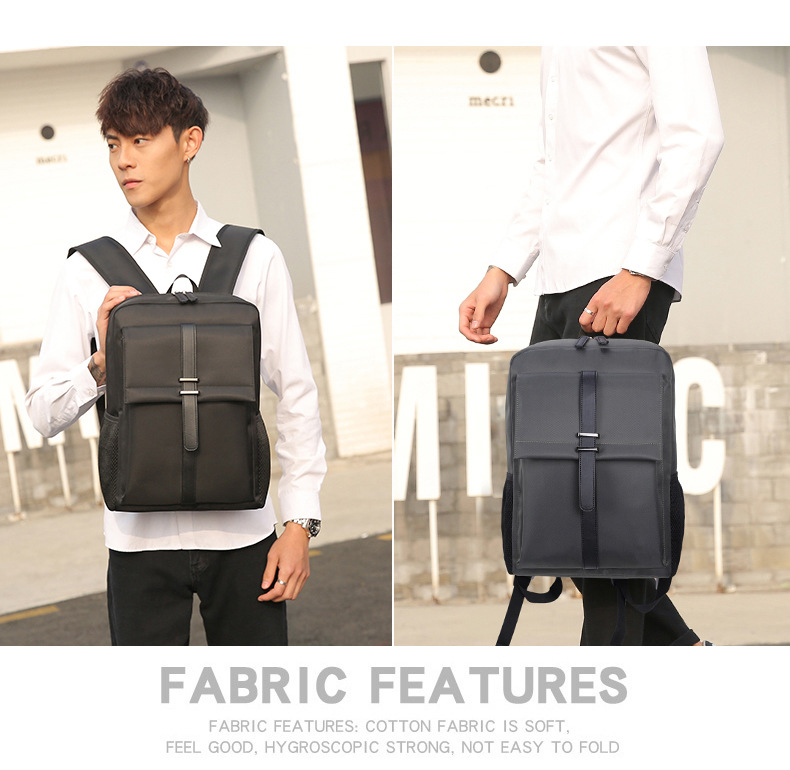 Student Backpack Business Backpack Outdoor Backpack Gift Computer Backpack For Men And Women 3
