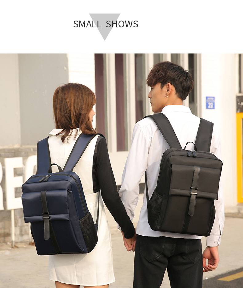 Student Backpack Business Backpack Outdoor Backpack Gift Computer Backpack For Men And Women 5