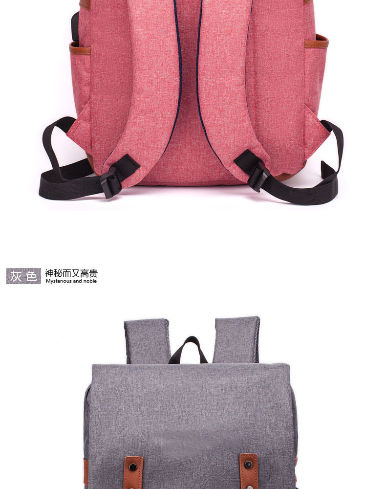 Spot Backpack Charging USB Computer Backpack Business Double Backpack Outdoor Backpack Gift Computer Backpack For Men And Wemon 4