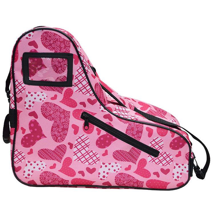 Multifunctional Portable Portable Travel Shoe Bag Oxford Cloth Shoe Storage Bag 0