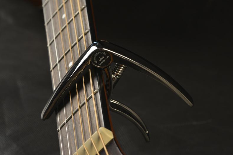 Kepma Guitar Capo Metal Acoustic Guitar Classical Acoustic Guitar Capo 0