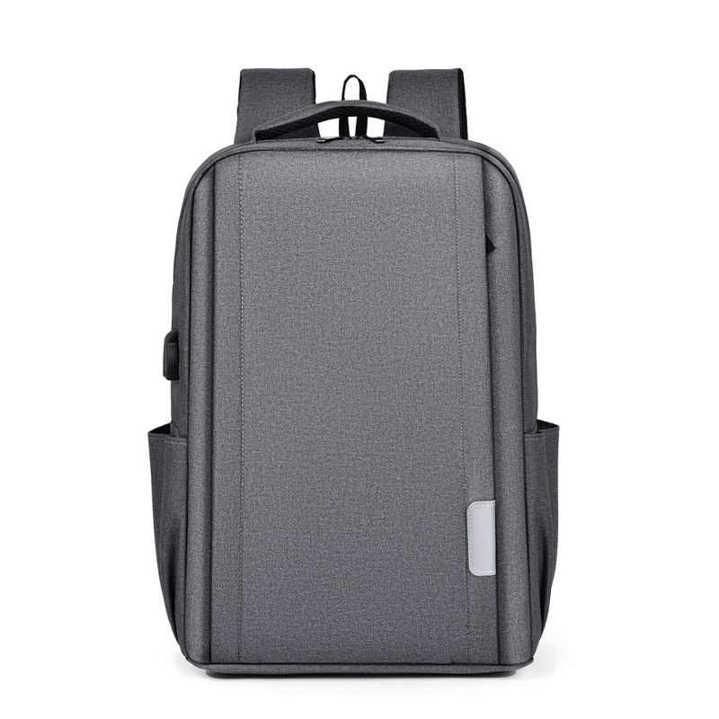 Travel Backpack Large Capacity Business Leisure Computer Bag Student School Bag Charging Anti-theft Backpack 7