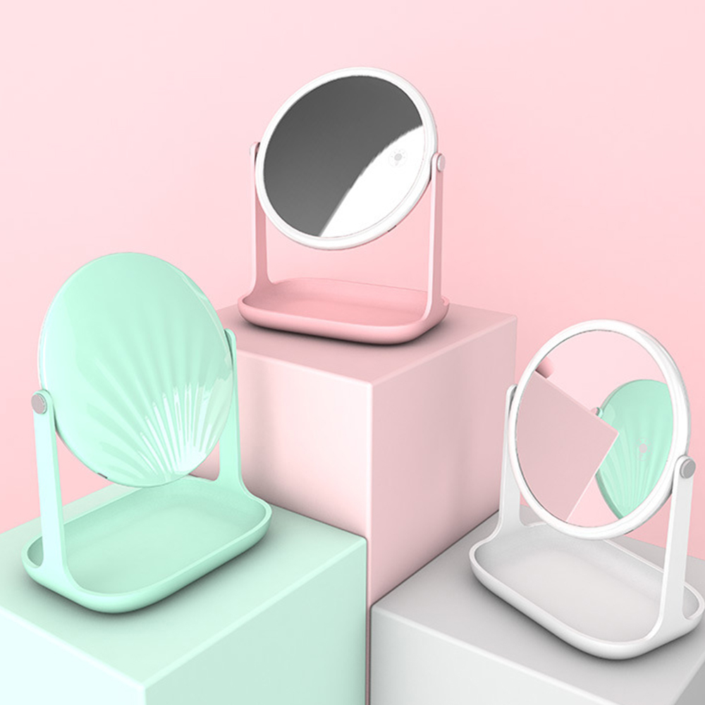 Makeup LED Mirror - Smart Touch Mirror with Lights For Vanity