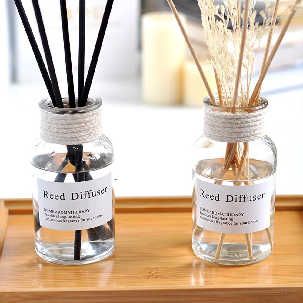 Primary Perfume Color Rattan Limonium Statice Essential Oil No Fire Aroma Volatile Aromatic Fragrance Aromatherapy 100ml