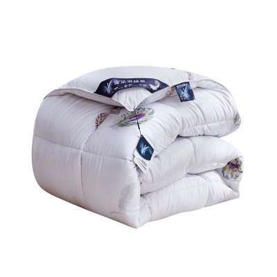 Goose Down Quilt - Single Double King Size Bed Sheet, Duvet Cover, Sets Duvets