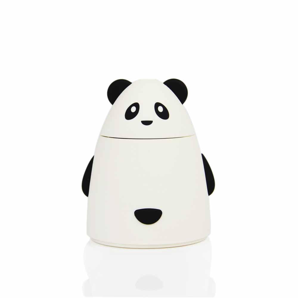 Electric Aroma Diffuser - Cute Cartoon Bear Mini Purifier Vehicle Humidifier, USB Charging