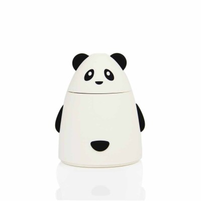 Electric Aroma Diffuser - Cute Cartoon Bear Mini Purifier Vehicle Humidifier, USB Charging