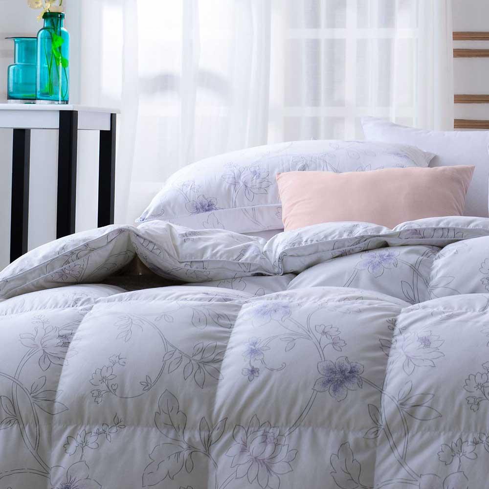 Eiderdown Quilt - Textile Printing Down Quilt, Sets Duvets, Bedding Duvet, Single Double King Size
