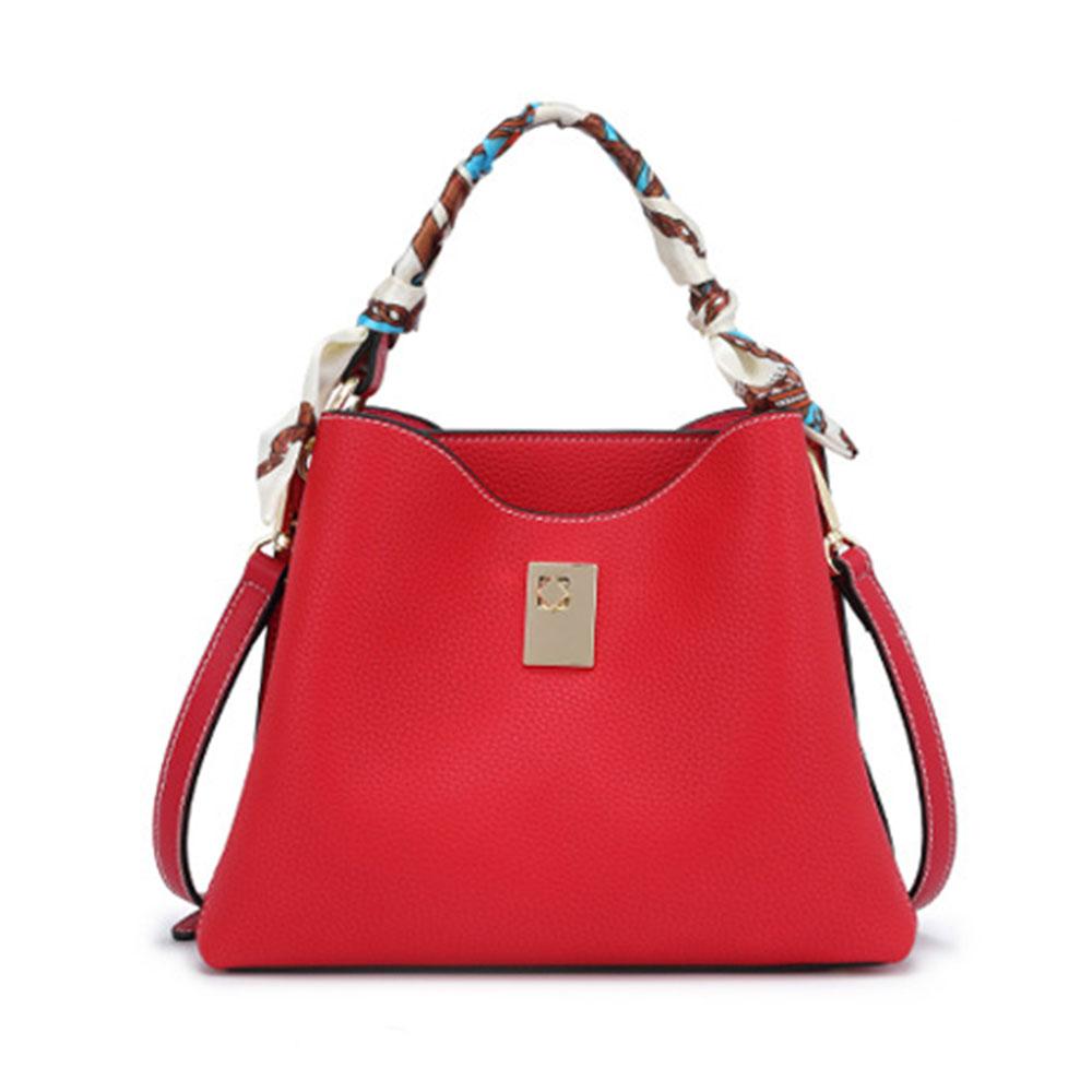 Ladies Shoulder Bags, Female Cross Body Handbags, Waterproof Luxury Fashion Leather Casual Bags