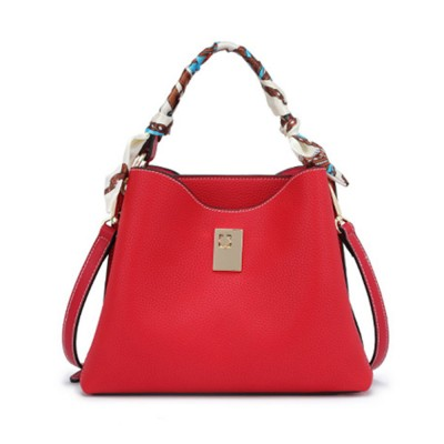 Ladies Shoulder Bags, Female Cross Body Handbags, Waterproof Luxury Fashion Leather Casual Bags