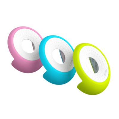 Desk Corner Protector with UFO Design, Silicone Anti-collision, Shockproof Thickened Protective Pad
