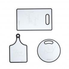 Vegetable Fruit Cutting Board, Baking Bread Board, Kitchen Environmental Protection Chopping Board