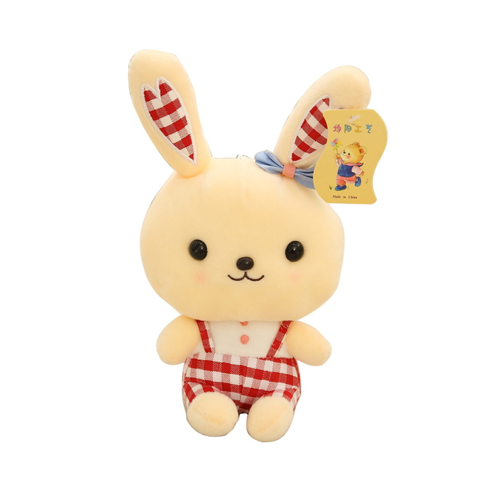 Bunny Plush Toy Grab Doll Machine Doll Cute Gege Rabbit Doll Festival Activities Gift