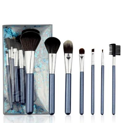 Makeup Brush Set Eye Makeup Brushes for Eye-shadow Concealer Eyeliner Brow Blending Brush Cosmetic Tool