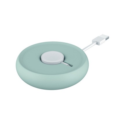Charge Base Supporter for Apple Watch, Power Charging Base Supporter on Table or Bedside