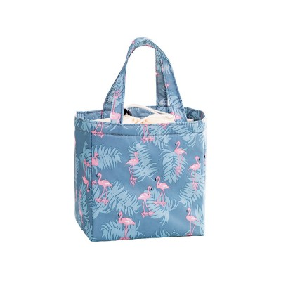 Thermal Bag for Picnic Lunch, Waterproof Thermal Lunch Bag with Strong Thermal Insulation Cooler Function