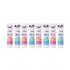 Cute Cartoon PVP Solid Glue Stick, Strong Paper Adhesive School & Office Supplies, 9g