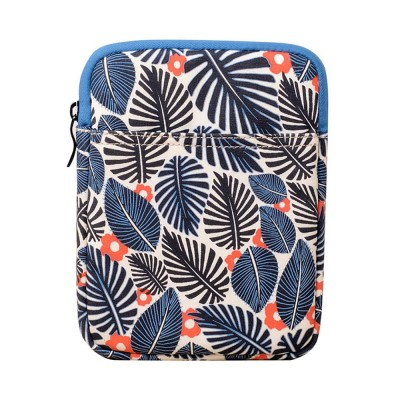 Portable Tablet Computer Sleeve Bag for iPad , Thicken Printing Shock-proof Break-proof Tablet Accessories