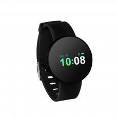 Smart Watch Sports With Touch Screen, Bluetooth Pedometer for Children's Gift, Smart Silicone Bracelet