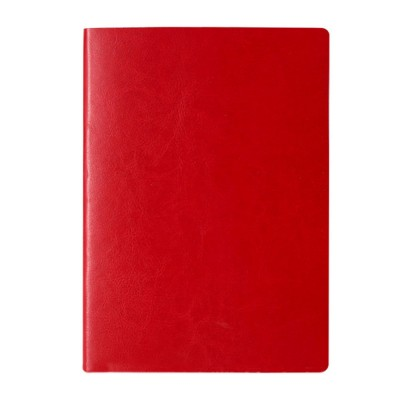 Classical Pu Leather A5 Notebook Journal Diary Uncoated Woodfree