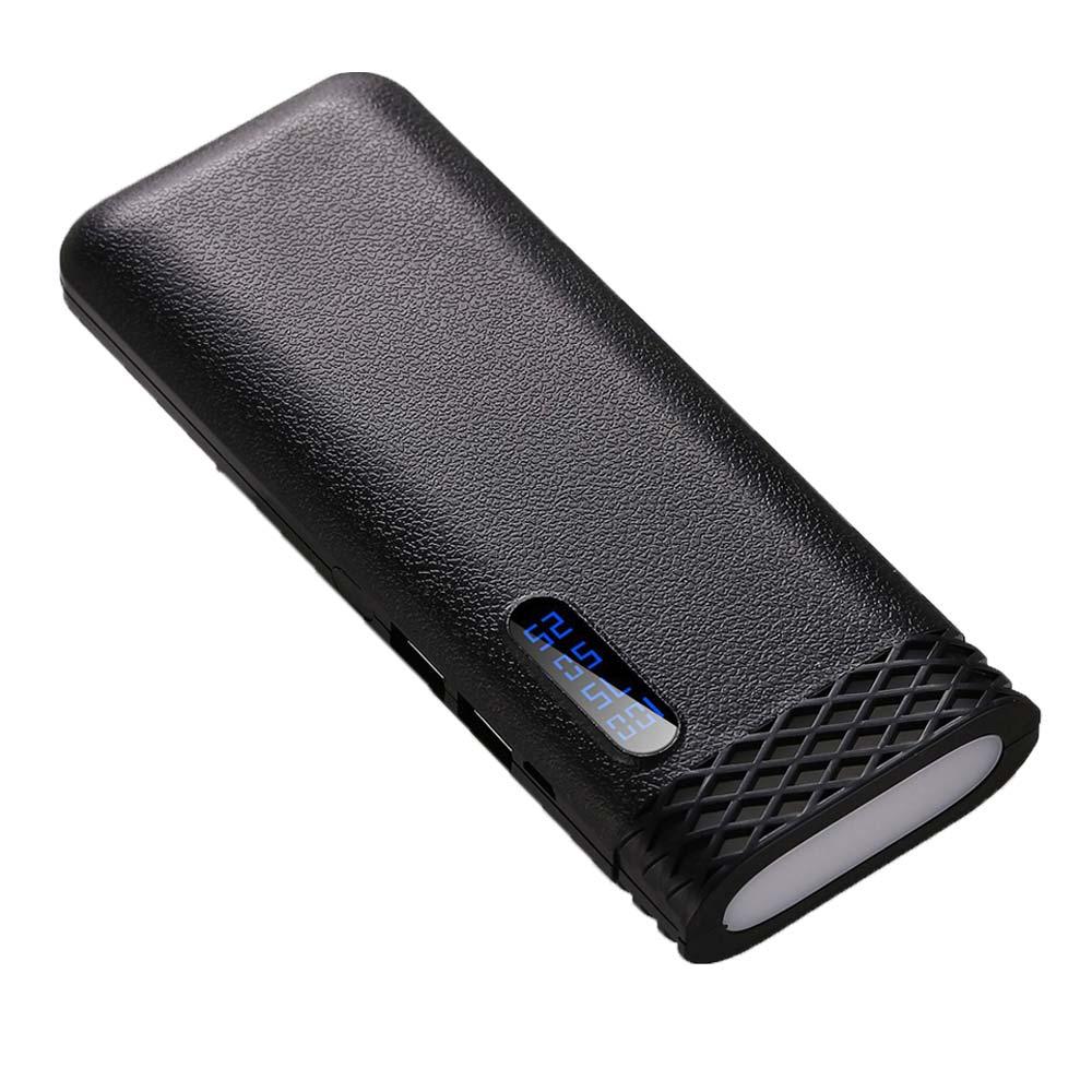 Ultra High Capacity 20000MAH Power Bank, Mini Portable External Battery for Mobile Phone