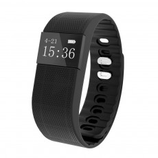 Fitness Smart Bluetooth Silicone Bracelet With Anti-loss Remote Photograph for Sleep Monitoring and Step Counting