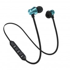 Magnetic Sports Music 4.2 In-Ear Bluetooth Headset, Neck-mounted Bluetooth Headset