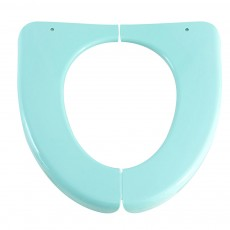 Travel Toilet Seat Covers For Adults, Public Safe And Comfortable Toilets Seat Cover