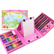 Children's Drawing Stationery, 176 PCS Children Art Painting Set