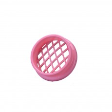 DIY Pineapple Bun Mold, Plastic Bread Cake Mould Biscuit Cutter Mould