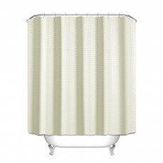 Bathroom Partition Curtains, Thicken Waterproof And Mildew Proof Polyester Curtain