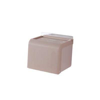 Toilet Paper Rack Holder, Punch-free Bathroom Tissue Box