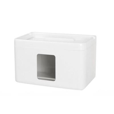 Wall Mount Toilet Paper Rack - Free Punching