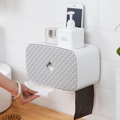 Bathroom Paper Hand Towel Tray