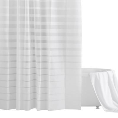 Waterproof Non Mildew Shower Curtain PEVA  Environmental Shower Curtain For Bathroom