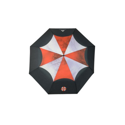 Resident Evil Protection Umbrella, Printed Rainy and Sunny Umbrella