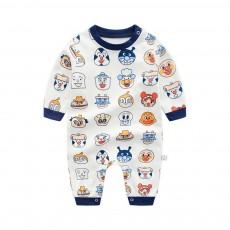 Best Organic Cotton Baby Onesies, 2019 Autumn Baby Long Sleeve Onesies