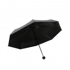 5 Folding Umbrella With Light Weight, Anti-UV Umbrella  For Rainy And Sunny Days