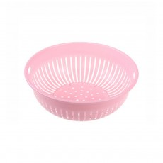 Plastic Drain Washing Basket, Vegetables And Fruit Drain Basket, Storage Container