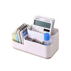 Plastic Storage Box Cosmetic Case, Best Makeup Organizer Box For Household Dormitory Desktop