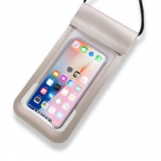 Waterproof Diving Phone Case, Touch Screen Best Waterproof Phone Cases for Underwater Photography