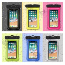 Water Resistant Cell Phone Case, Best Waterproof Floating Phone Pouch 2019