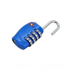 Luggage Locks with 4 Digit Combination for Travel, Baggage, Suitcases & Backpacks