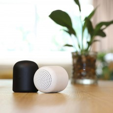 Home Outdoor Portable Mini Bluetooth Speaker for Company Gift