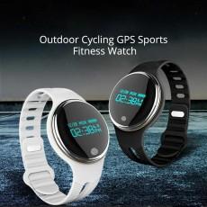 IP67 Waterproof Bluetooth Smart Bracelet Watch for Outdoor Cycling GPS Sports