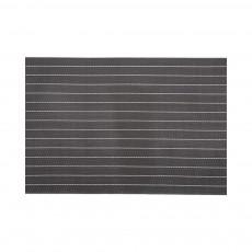 Heat Resistant PVC Table Mat, Non-Slip Washable Place Mat for Kitchen, Office