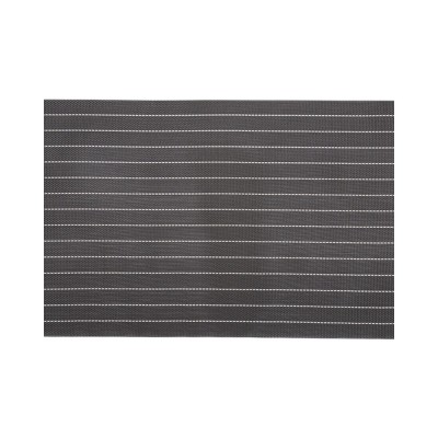 Heat Resistant PVC Table Mat, Non-Slip Washable Place Mat for Kitchen, Office