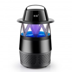 Electronic Mosquito Killer Lamp, Nonradiative Electric Bug Zapper With USB Power LED