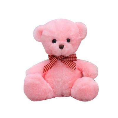 Teddy Bear Plush Toy, Girls Children Birthday Gift, Company Wedding Gift Doll