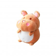 Hamster Doll for Birthday Gift, Creative Childrens Cuddly Toys